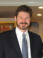 Dr. Rick Brooks, Senior Pastor