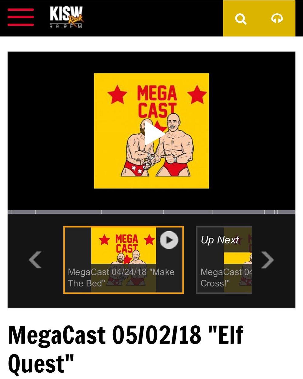5.2.18 MegaCast