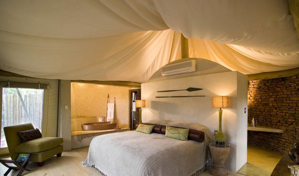LUXURY STANDARD TENTS & PRODUCTS u2014 Luxury tents treehouses experiential travel hotel ...