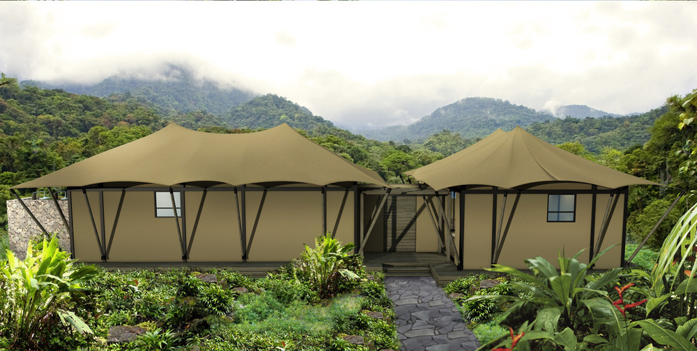 nayara3.jpg & Nayara Luxury Tented Resort Costa Rica u2014 Luxury tents treehouses ...