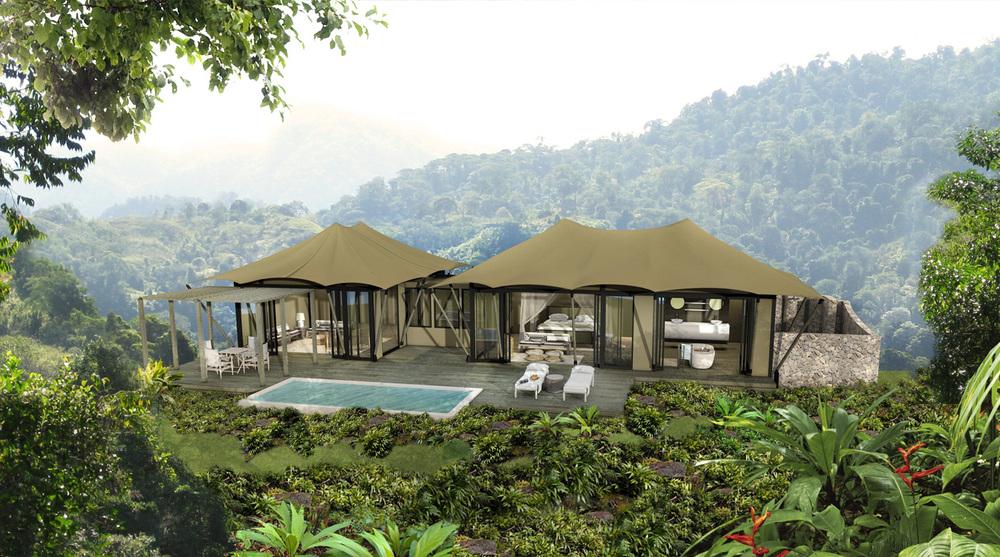 nayara4.jpg & Nayara Luxury Tented Resort Costa Rica u2014 Luxury tents treehouses ...