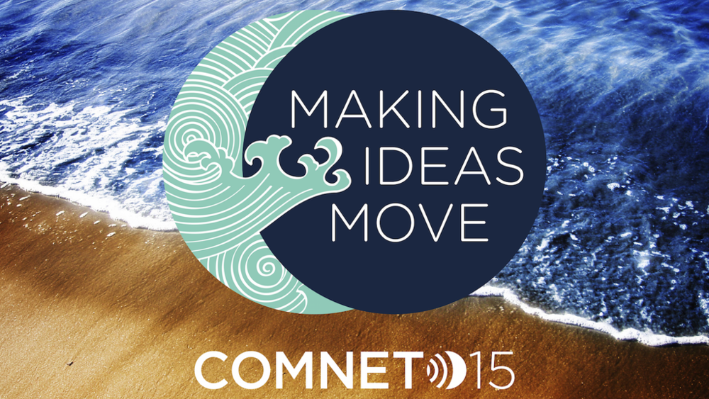 Keep up with all the latest news about ComNet15