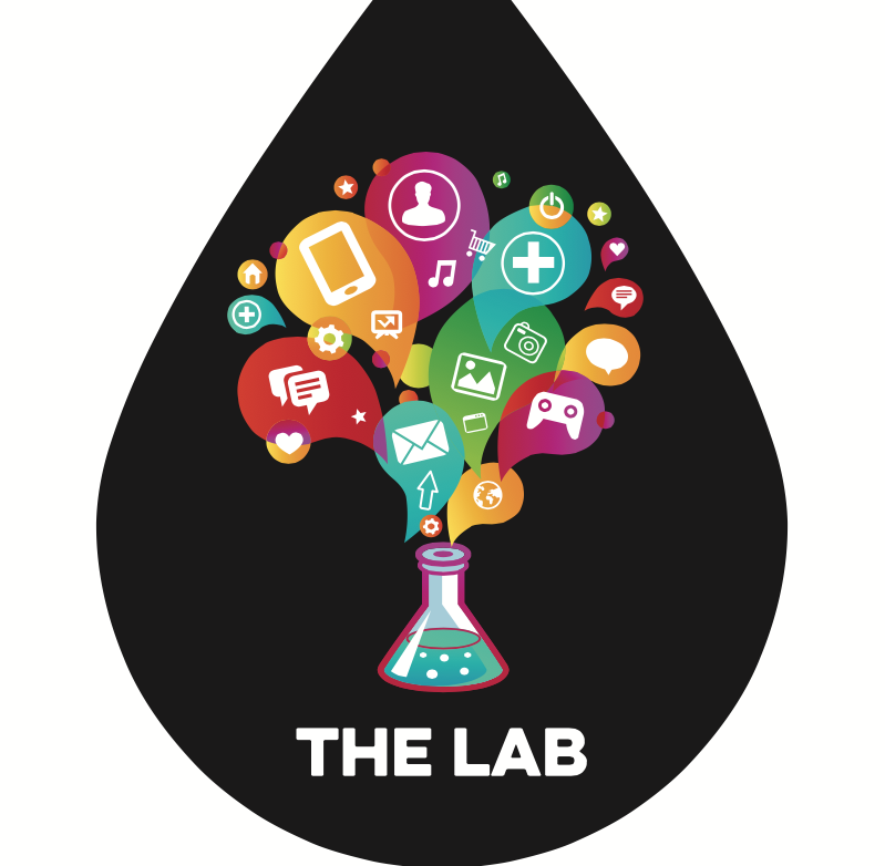 Sign up for your session at The Lab