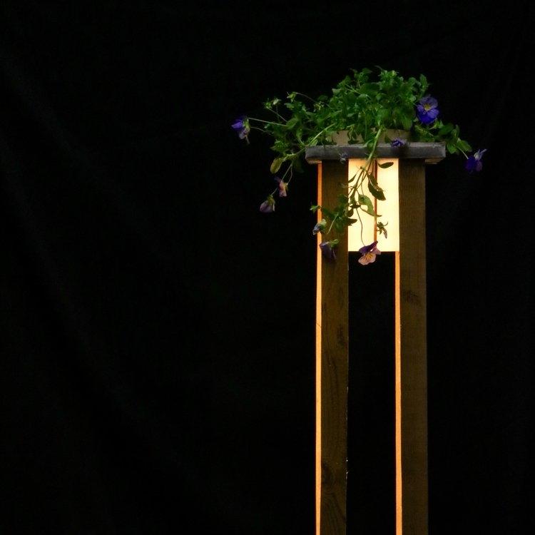 Light Fixture |  Plantern