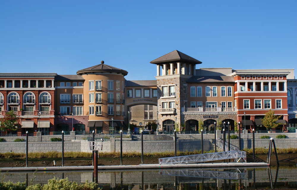 RSA+ _ Napa Riverfront Commercial | Retail