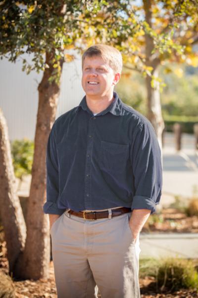 Christopher Tibbits, Vice President RSA+
