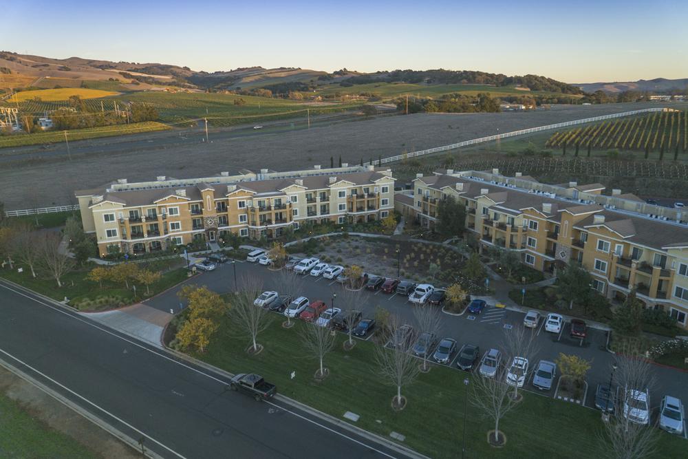 RSA+ Meritage Resort