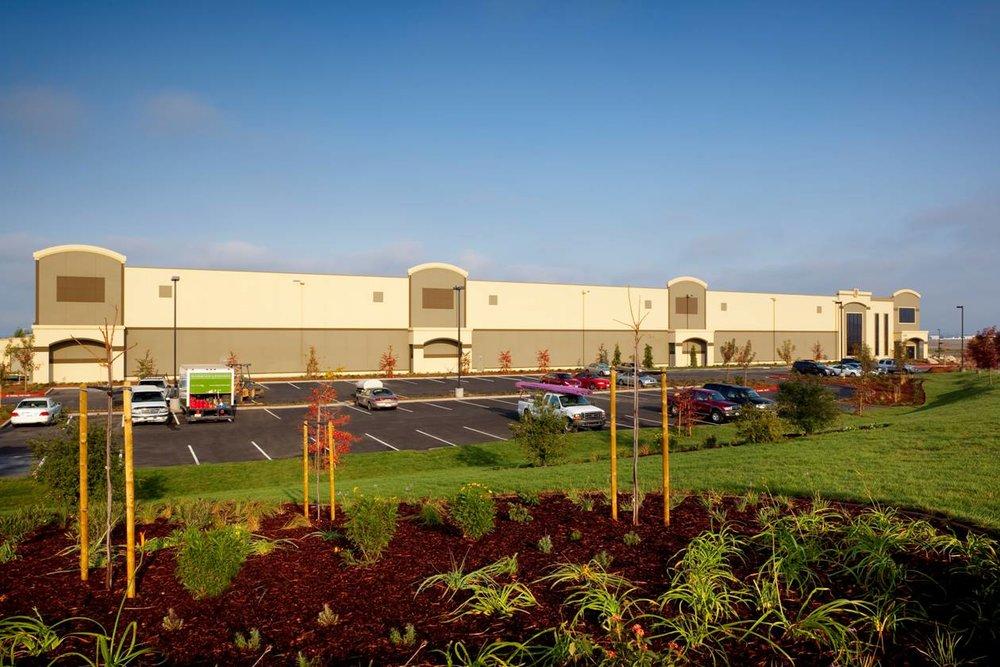 RSA_Wine Distribution Center for Jackson Family Wines
