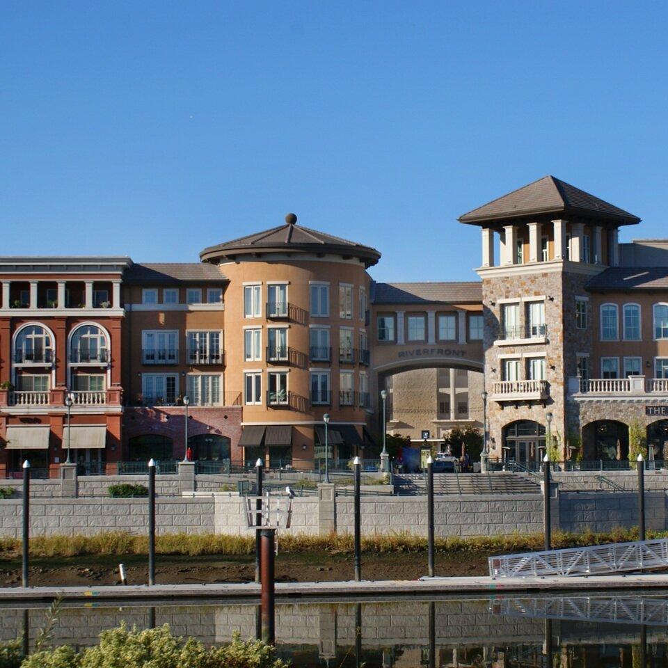 Napa Riverfront