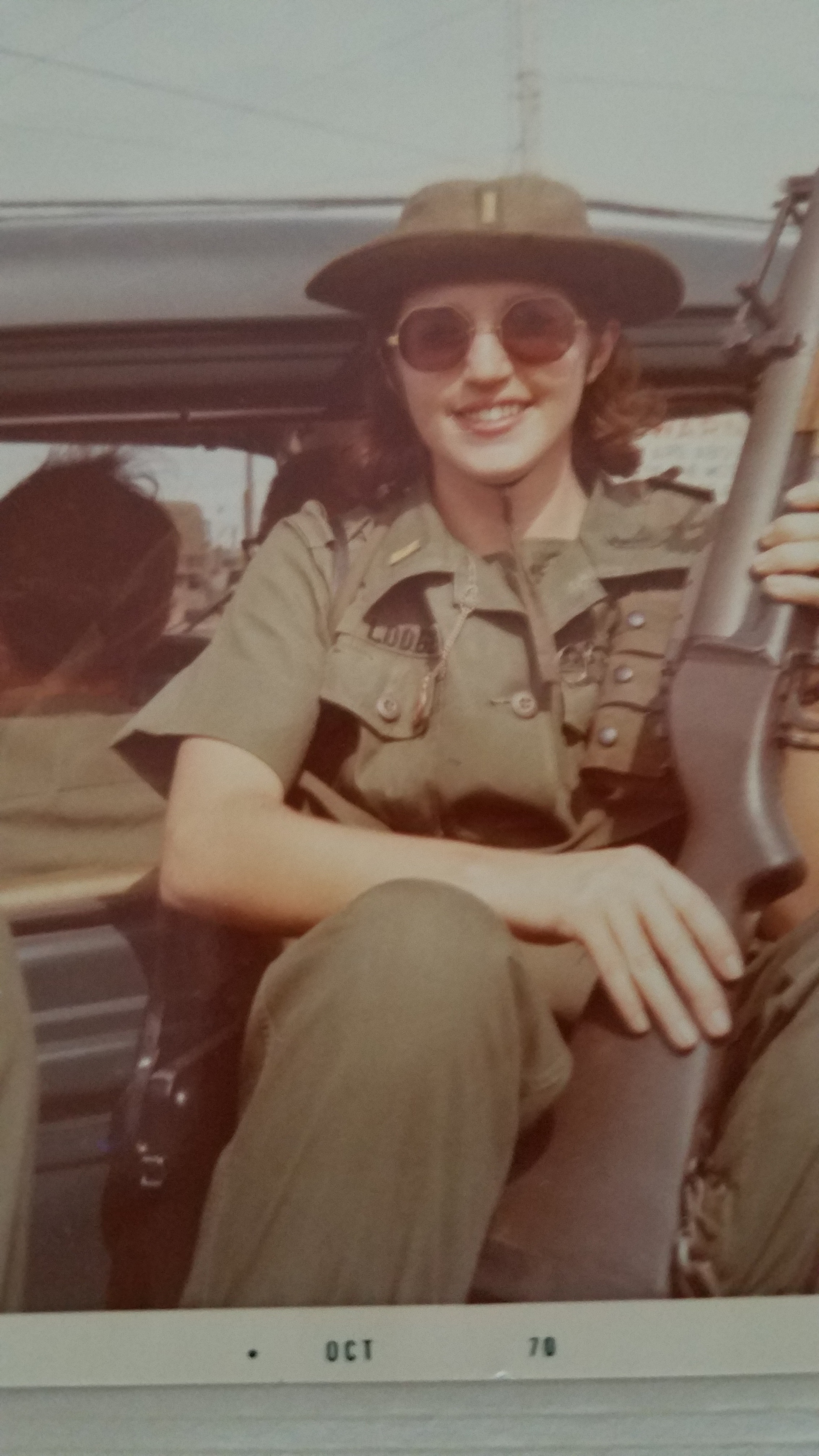 517d23b1430ac Kansas Voices Of The Vietnam War  Susan