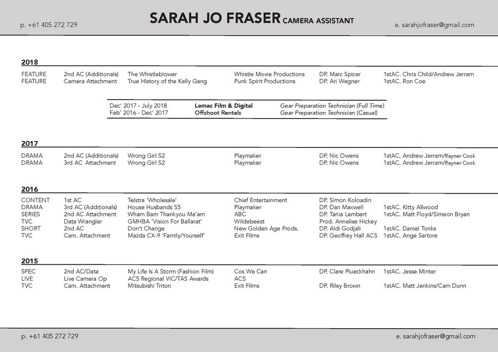 Sarah Jo Fraser_CV 2018.png