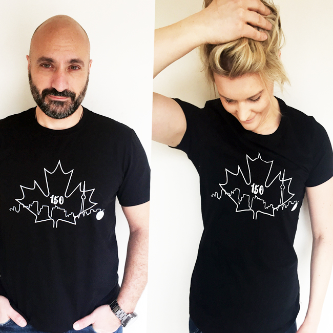 Nadia Lloyd Canada 150th unisex adult tees 3.jpg