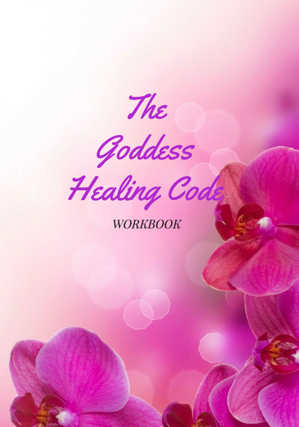This 38 page beautiful color E-Book is packed full of nourishing tools, techniques, recipes and practices for Women's Hormonal & Sexual Health!