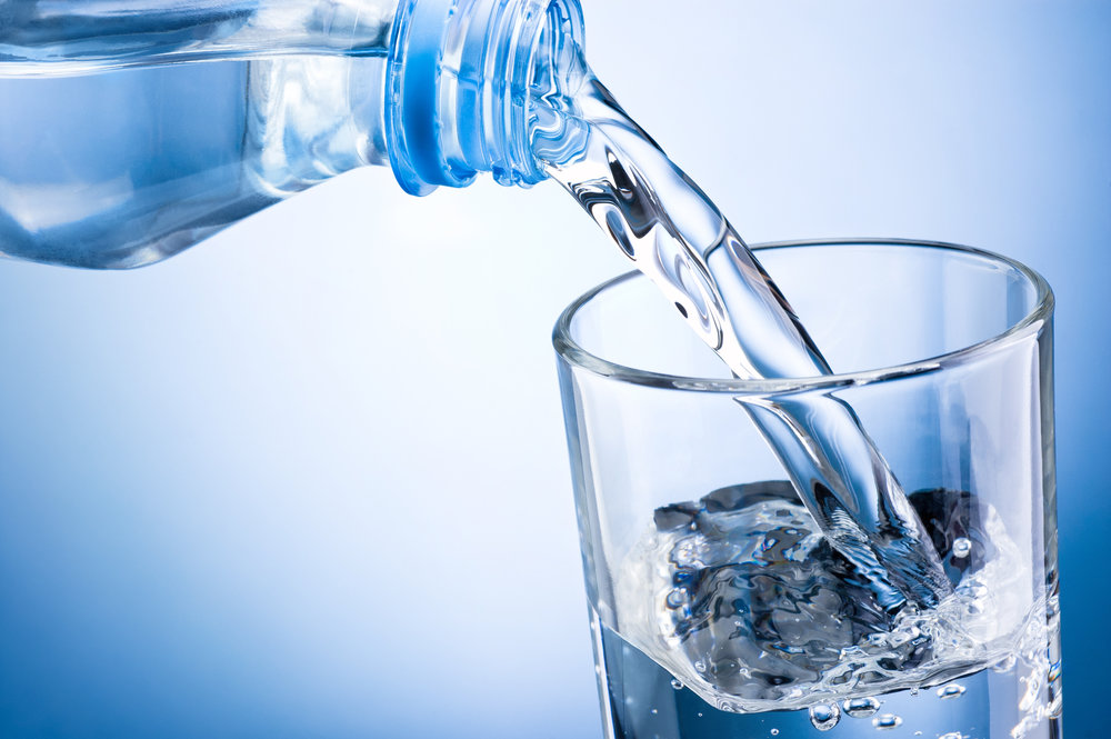 Drinking Water -