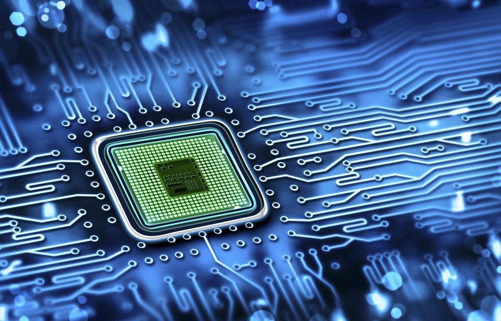 Electronics -