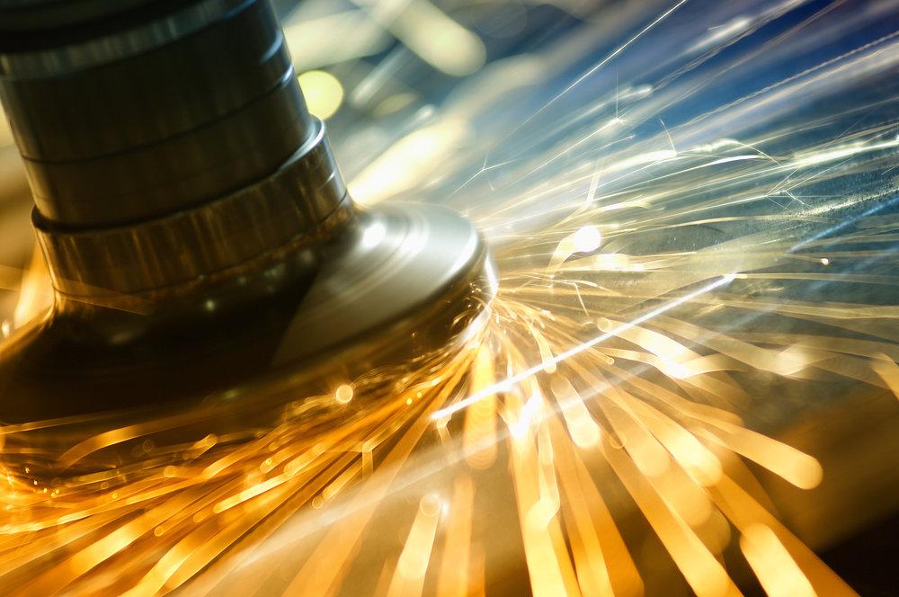 Metal Processing -
