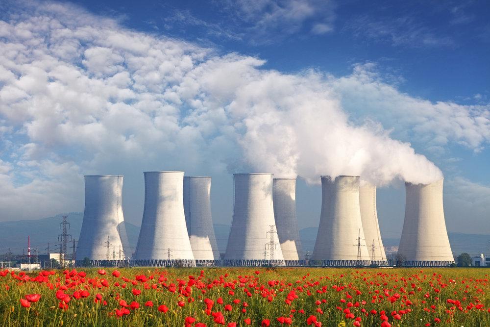 Industrial -