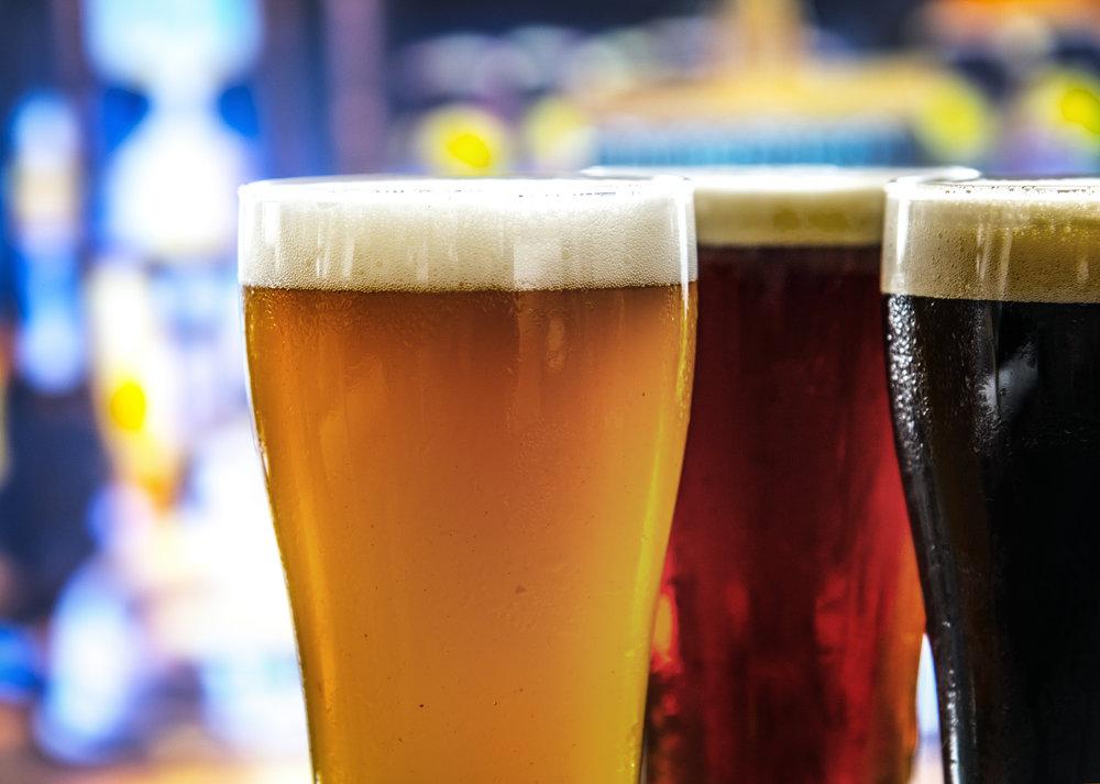 Wine & Beer Dealcoholization -