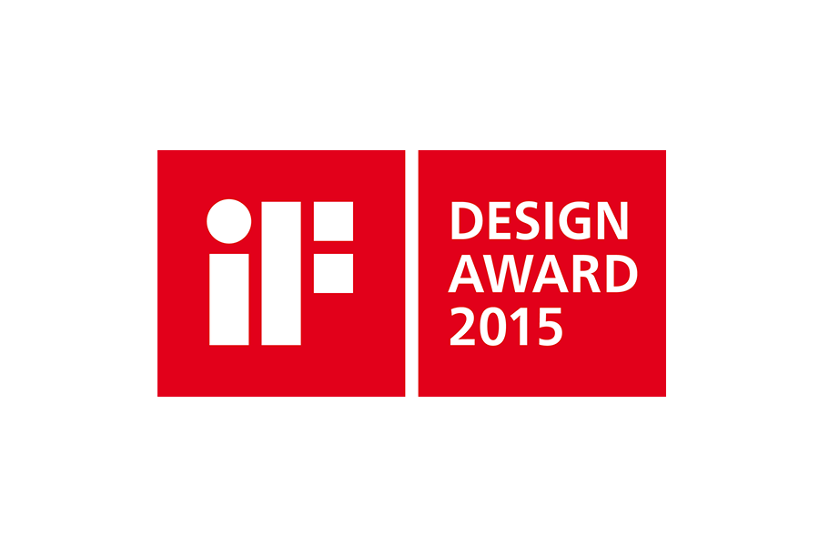 On February 27th 2015, NEEO won an iF Design Award for Product Design