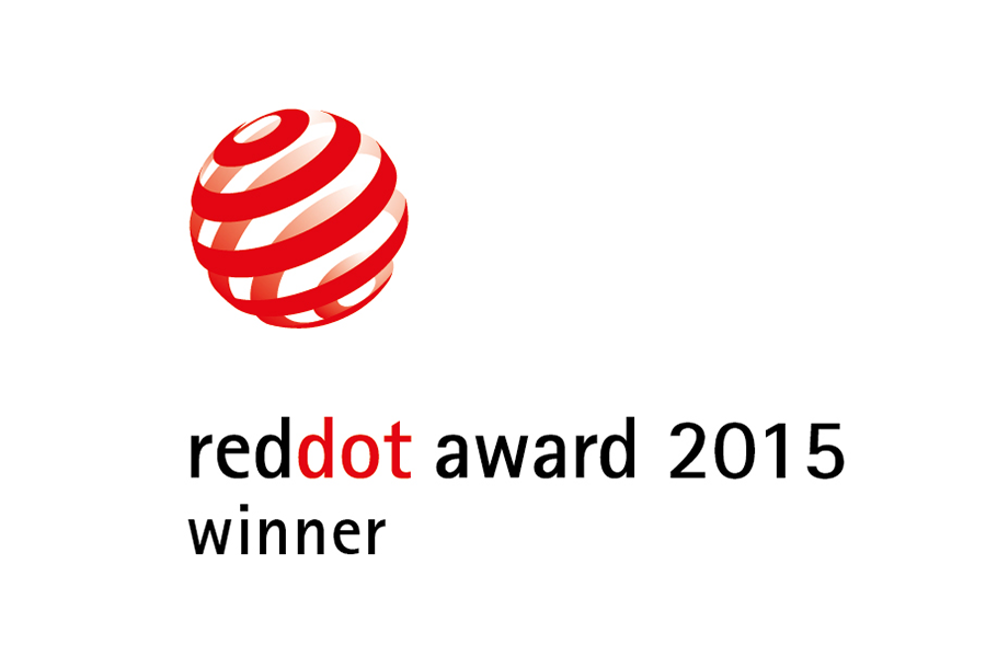 On June 29th 2015, NEEO won a Red Dot Award for Product Design
