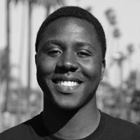 Kwabena Osei-Larbi    Co-Founder