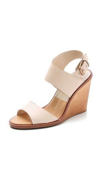 Dolce Vita | Jodie Wedge Sandals