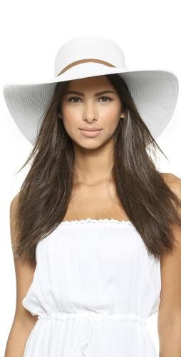 Melissa Odabash | Jemima Hat
