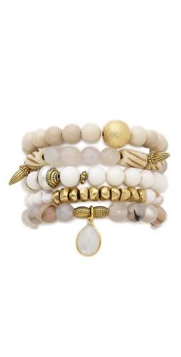 Lacey Ryan | Clarity Bracelet Set