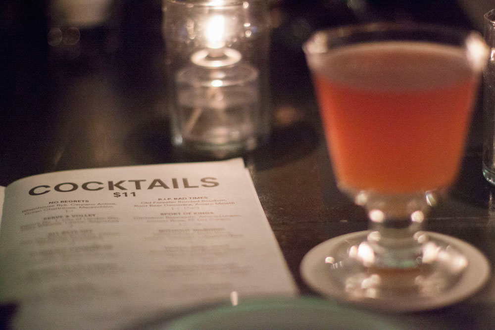 Restaurant Review: Analogue in Chicago by Bubbles in Bucktown - Incredible Creole/Cajun food and stunning cocktails in the Logan Square neighborhood. (bubblesinbucktown.com)