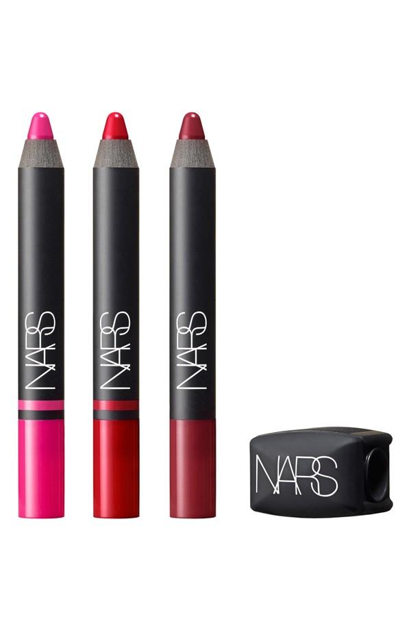 NARS 'True NARS' Lip Pencil Set