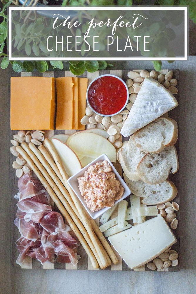 How to Build the Perfect Cheese Plate on Bubbles in Bucktown (bubblesinbucktown.com)