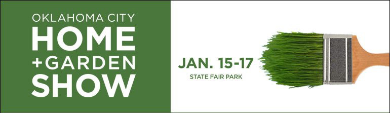 Sign Up To Win at the Home & Garden Show! — Jim Felder Photography