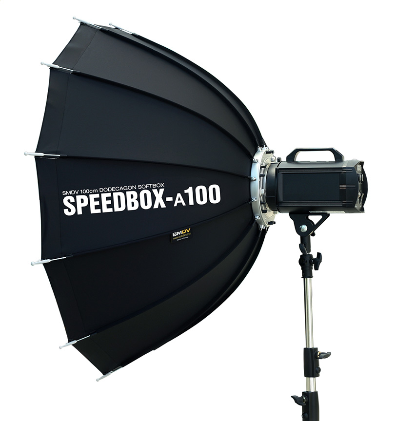 speedbox diffuser a-100