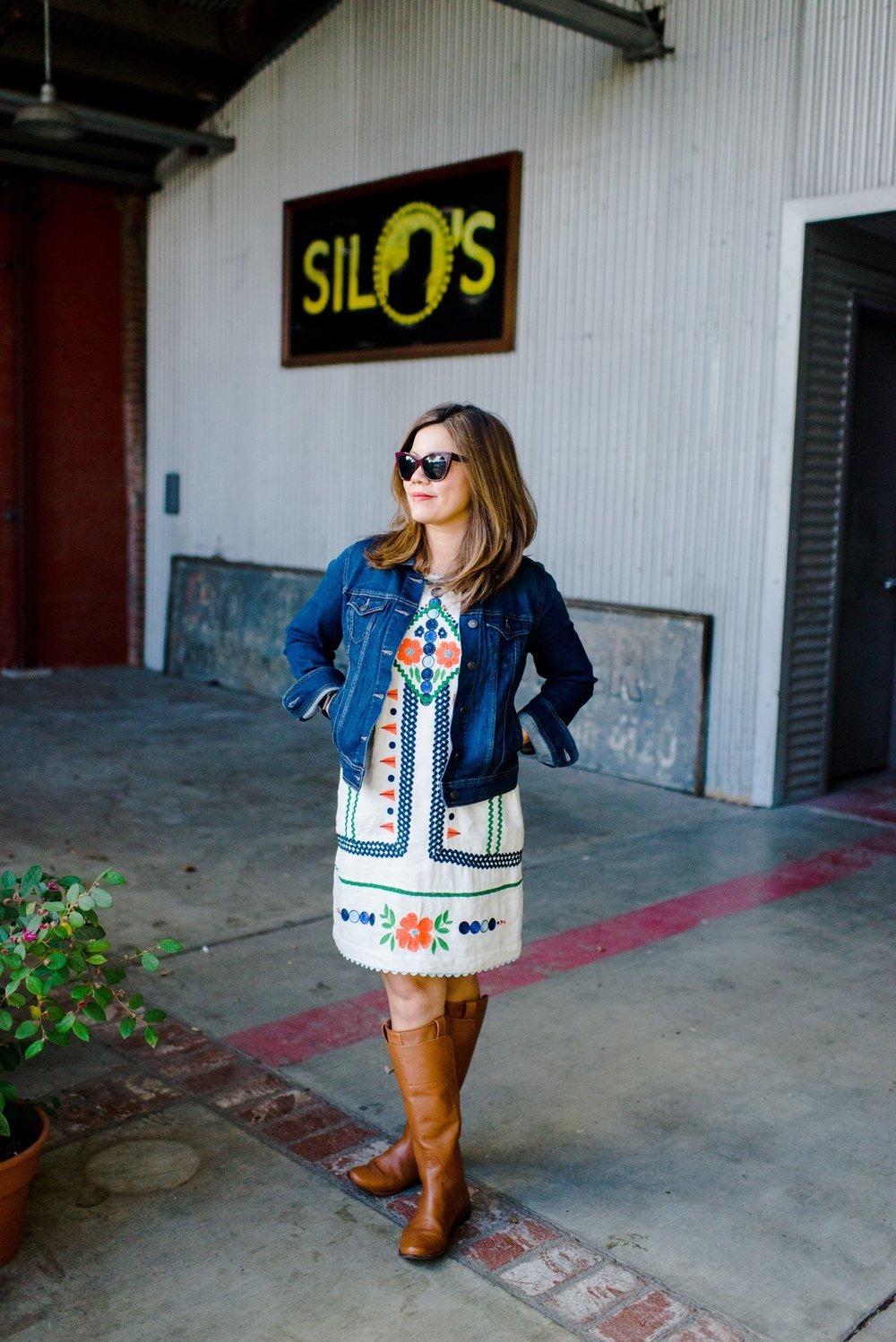 momlikethat - napa silos anthropologie dress.JPG