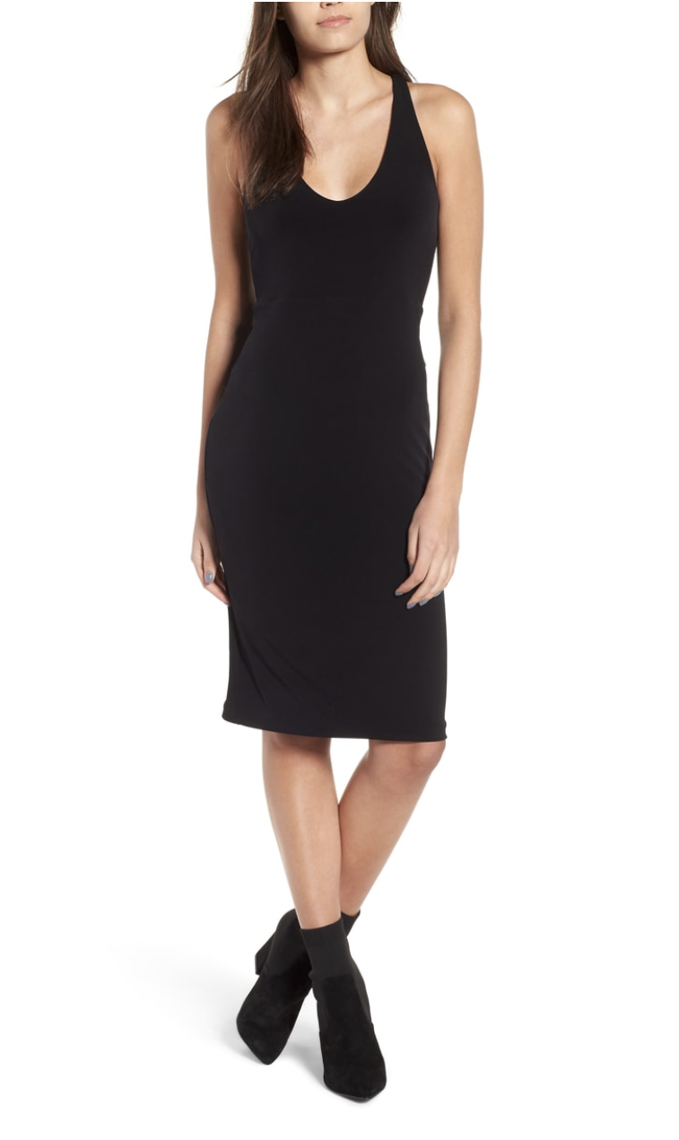momlikethat nordstrom anniversary sale leith black dress.png