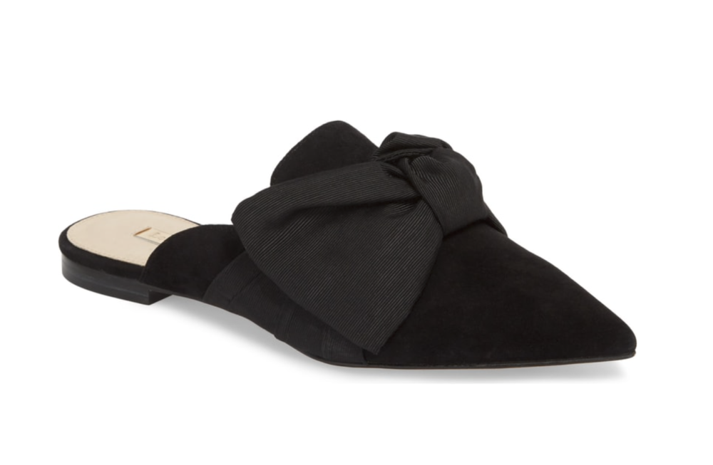 momlikethat nordstrom anniversary sale Cela Bow Mule.png