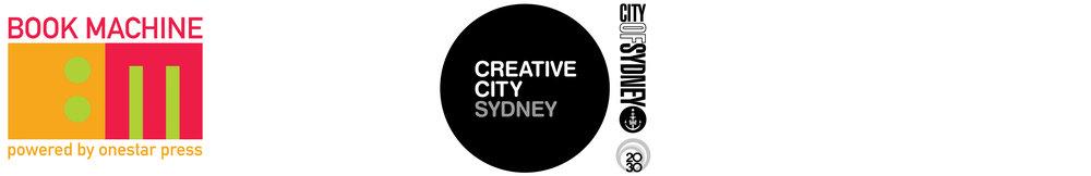 BOOK MACHINE (Sydney) II Partners