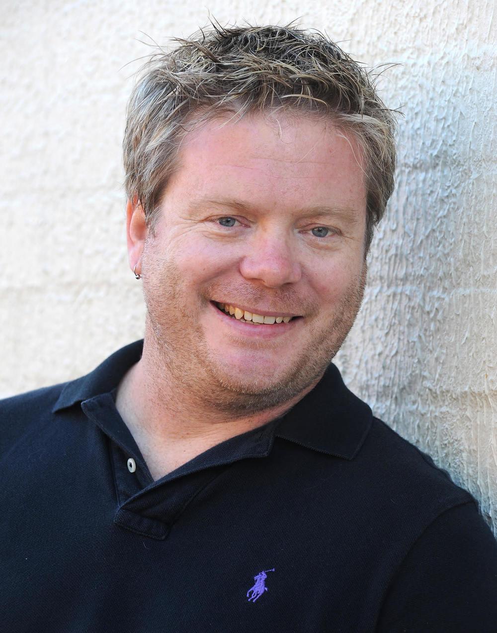Adam Lowe