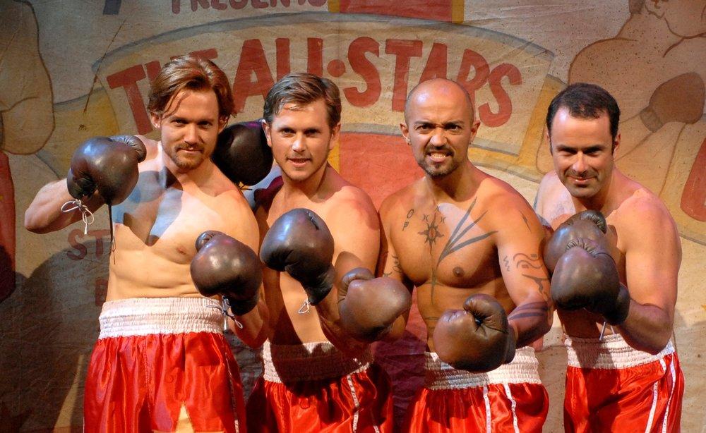 2 - Boxing troupe. Chris Parker Alex Rathgeber Bay Abbey Paul Ross jpg.jpg