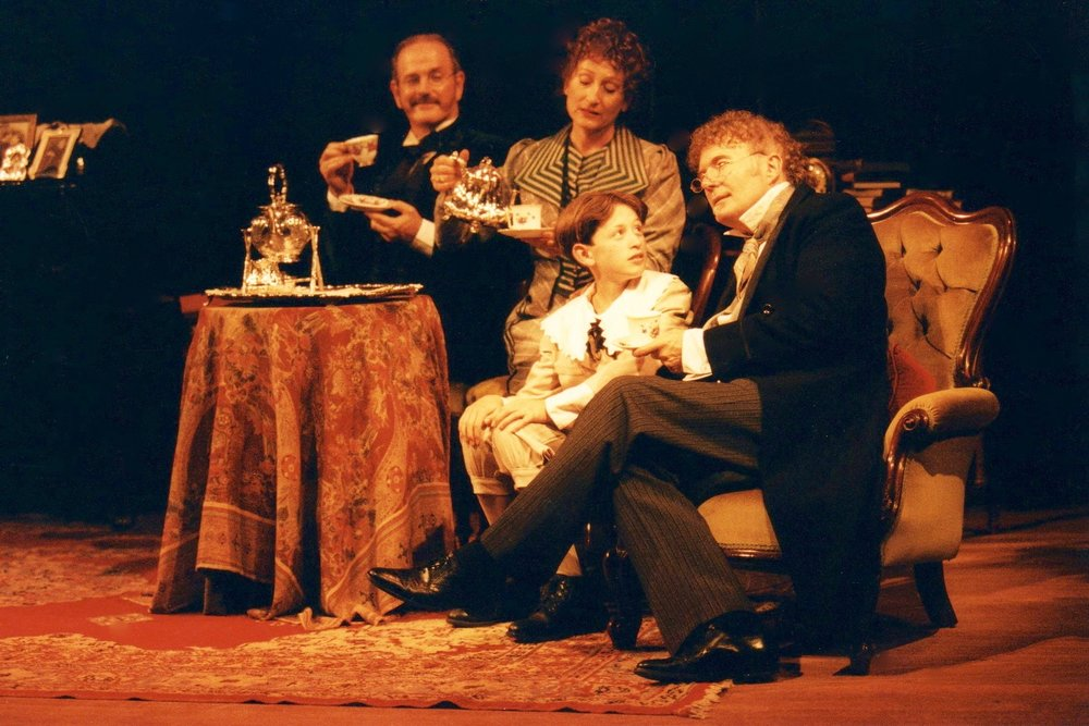 11 - Gary Young Darcy Bonser Jackie Rees Grant Smith - Tea With Oscar.jpg