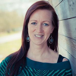 Sandra Keus - Blueberry Dynamic - Virtual Assistant