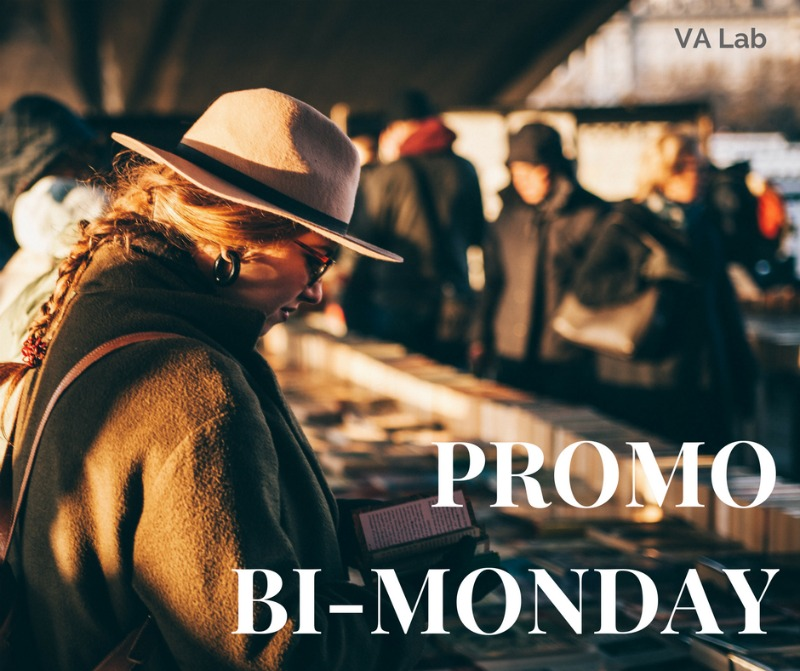 PROMO BI-MONDAY