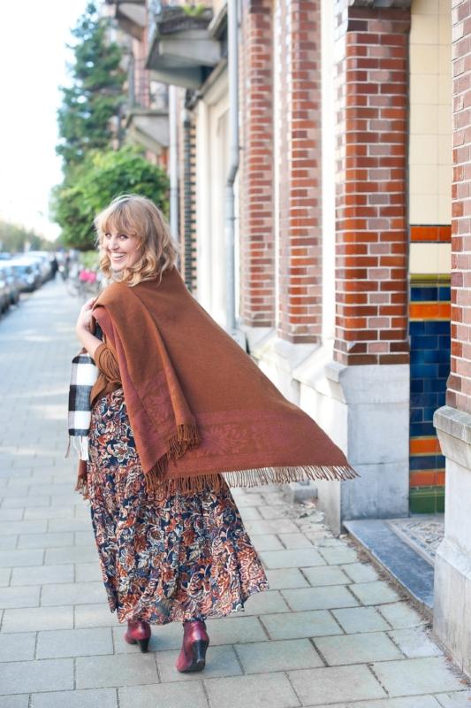 Thamara Zijlstra - artikel Viva 45, door Maaike van Haaster