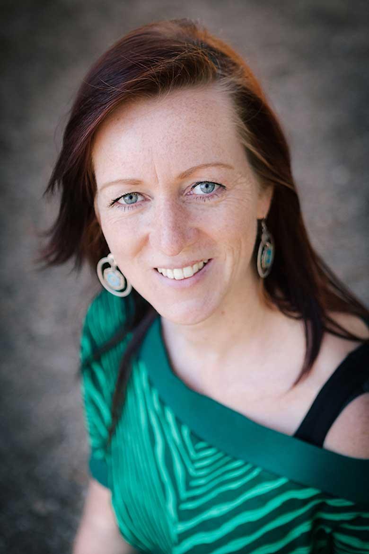 Sandra Keus
