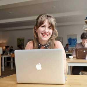 Saskia Mardi - Blueberry Dynamic - Virtual Assistant