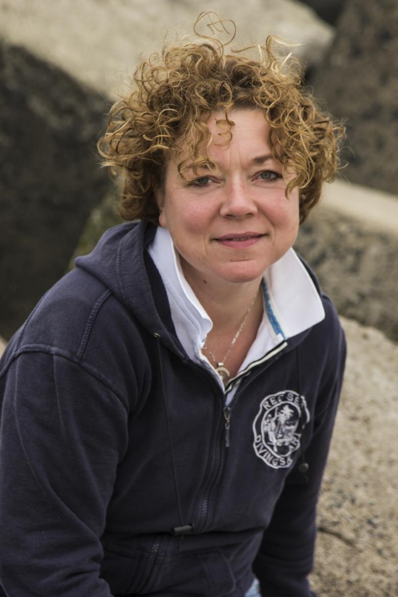 Sylvia Helder