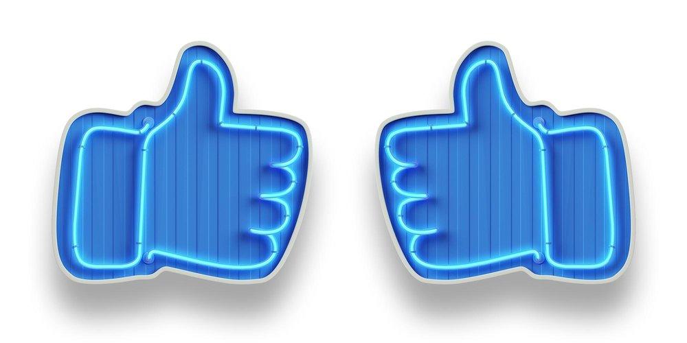 Facebook profiel hack
