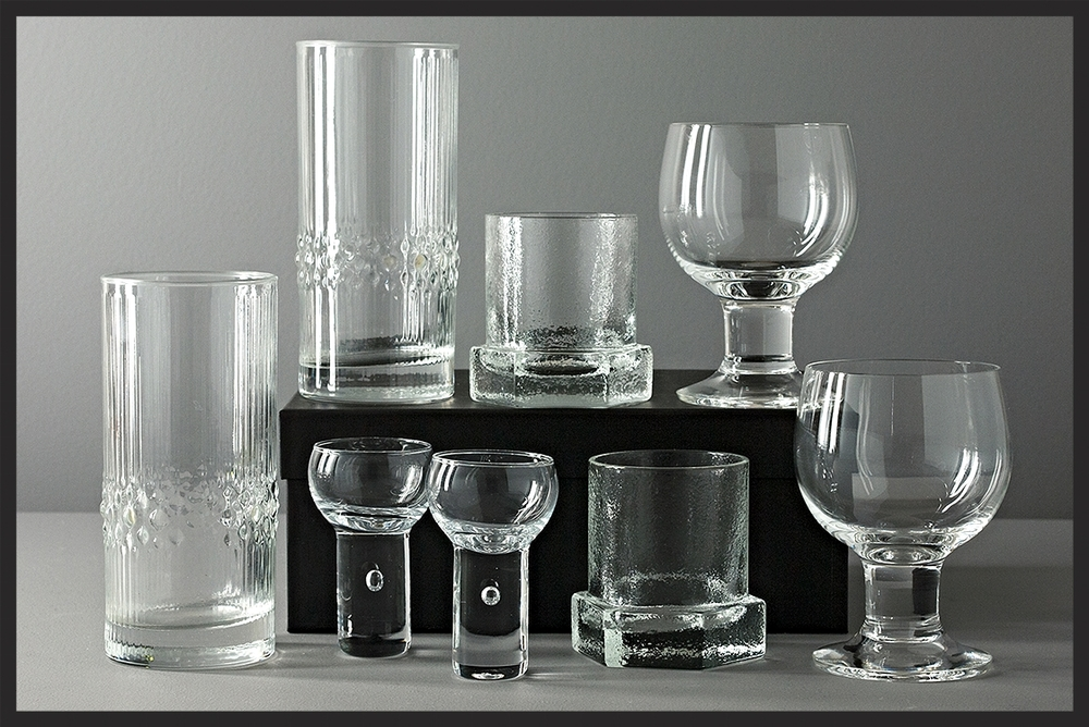 Food styling prop hire Melbourne / Drink ware
