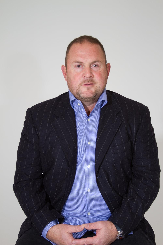 Paul Inalaco (VP of Sales)