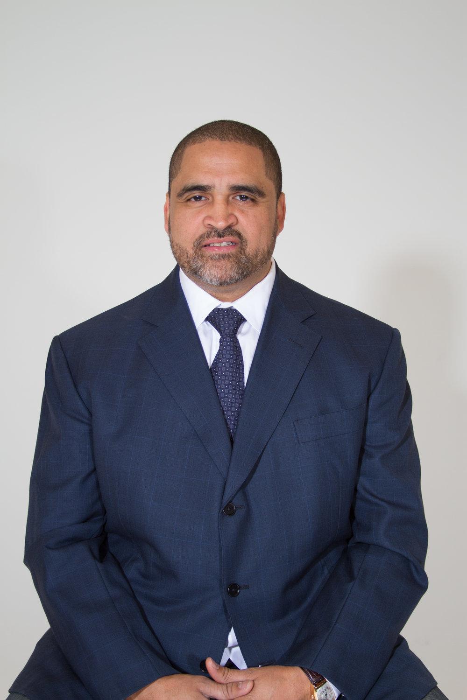 "Chris ""Gotti"" Lorenzo (CEO/Founder)"